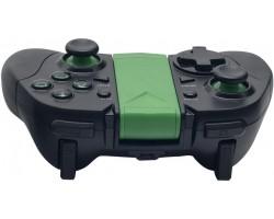 Игровой контроллер RITMIX GP-035BTH-BLACK_GREEN Gamepad RITMIX GP-035BTH Black Green