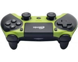 Игровой контроллер RITMIX GP-062BTH-BLACK_GREEN Gamepad RITMIX GP-062BTH Black-Green