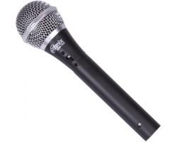 Микрофон Ritmix RDM-155 Black