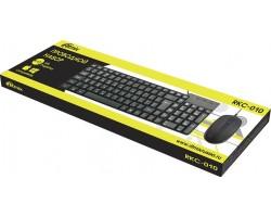 Клавиатура + мышь Ritmix RKC-010