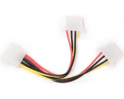 Разветвитель питания MOLEX Cablexpert CC-PSU-1