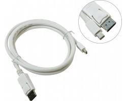 Кабель-переходник DisplayPort - miniDisplayPort Telecom TA681-1.8M