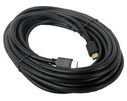 Кабель HDMI Cablexpert CC-HDMI4-10M (10 метров, HDMI 1.4)