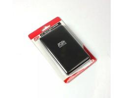 "Бокс для жесткого диска 2.5"" AgeStar 3UBCP3-Black (USB 3.0)"