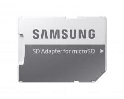 Карта памяти microSDHC SAMSUNG EVO Plus MB-MC32GA/RU (32 Гб, UHS-I Class 1 (U1), Class 10)