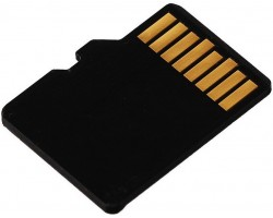 Карта памяти microSDXC Kingston SDC10G2/64GB (64 Гб, UHS-I, Class 10)