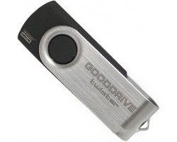 Флешка GOODRAM UTS2-0160K0R11 (16Гб, USB 2.0)