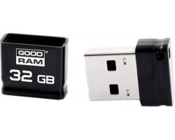 Флешка GOODRAM UPI2-0320K0R11 (32Гб, USB 2.0)