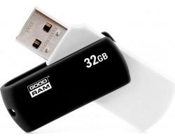 Флешка GOODRAM UCO2-0320KWR11 (32Гб, USB 2.0)