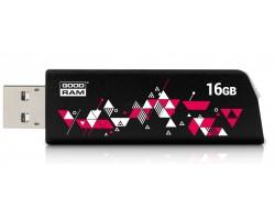 Флешка GOODRAM UCL3-0160K0R11 (16Гб, USB 3.0)
