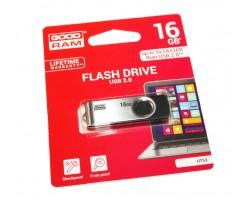 Флешка GOODRAM UTS3-0160K0R11 (16Гб, USB 3.0)