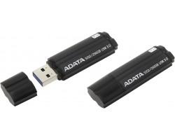 Флешка ADATA Elite S102 Pro (AS102P-256G-RGY) (256Гб, USB 3.0)