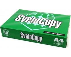 Офисная бумага SvetoCopy CLASSIC А4 80г/м2 500 листов, белизна 146%
