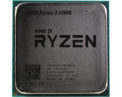 Процессор AMD Ryzen 3 3200G (Socket AM4)