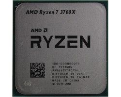 Процессор AMD Ryzen 7 3700X (Socket AM4)