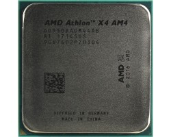 Процессор AMD Athlon X4 950 (Socket AM4)