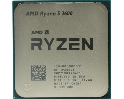 Процессор AMD Ryzen 5 3600 (Socket AM4)