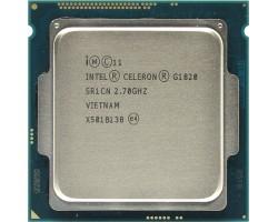 Процессор Intel Celeron G1820 (Socket LGA1150)