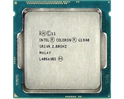 Процессор Intel Celeron G1840 (Socket LGA1150)
