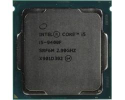 Процессор Intel Core i5-9400F BOX (Socket LGA1151)