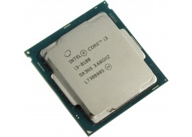 Процессор Intel Core i3-8100 (Socket LGA1151)