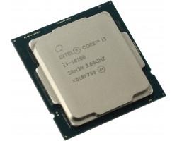 Процессор Intel Core i3-10100 (Socket LGA1200)