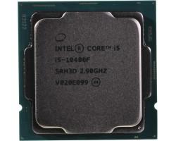 Процессор Intel Core i5-10400F BOX (Socket LGA1200)