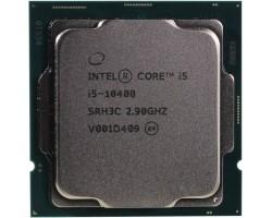 Процессор Intel Core i5-10400 BOX (Socket LGA1200)