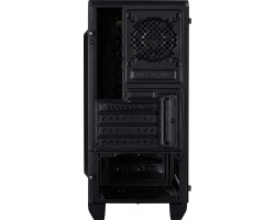 Корпус AeroCool Cylon Mini Black (без БП)