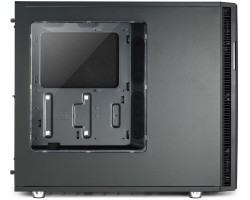 Корпус Fractal Design Define R5 Blackout Black Window FD-CA-DEF-R5-BKO-W (без БП)