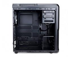 Корпус ZALMAN Z3 Black (без БП)
