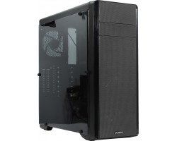 Корпус ZALMAN ZALMAN N3 Black Window (без БП)