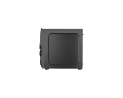 Корпус AeroCool Cyclops Advance Black (без БП)
