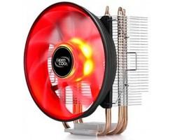 Кулер для процессора DEEPCOOL GammaXX 300 RED DP-MCH3-GMX300RD