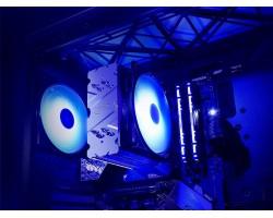 Кулер для процессора DEEPCOOL GAMMAXX 400 V2 Blue DP-MCH4-GMX400V2-BL