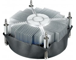 Кулер для процессора DEEPCOOL THETA 15 PWM (DP-ICAS-T15P)