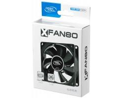 Вентилятор для корпуса DEEPCOOL XFAN 80 (DP-FDC-XF80)