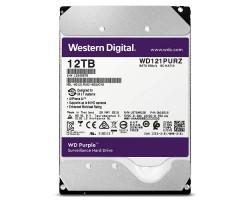 "Жесткий диск 3.5"" 12Тб WD Purple WD121PURZ"