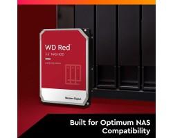 "HDD 3.5"" SATA-III WD 3Tb Red WD30EFAX 5400RPM 256Mb 6Gb/s NAS Hard Drives"