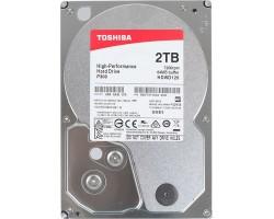 "Жесткий диск 3.5"" 2Тб TOSHIBA P300 HDWD120UZSVA"