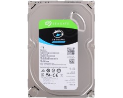 "Жесткий диск 3.5"" 1Тб Seagate SkyHawk Surveillance ST1000VX005"