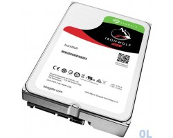 "HDD 3.5"" SATA-III Seagate 3Tb IronWolf ST3000VN007 5900rpm"