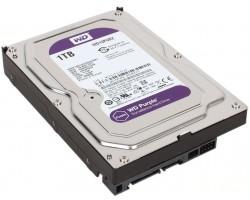 "Жесткий диск 3.5"" 1Тб WD Purple WD10PURZ"