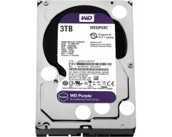 "Жесткий диск 3.5"" 3Тб WD Purple WD30PURZ"
