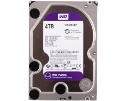 "Жесткий диск 3.5"" 4Тб WD Purple WD40PURZ"