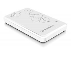 Внешний жесткий диск Transcend StoreJet 25A3 TS2TSJ25A3W 2Тб