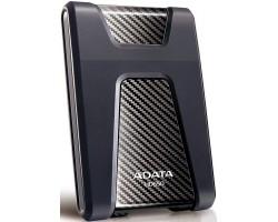 Внешний жесткий диск ADATA DashDrive Durable HD650 (AHD650-2TU31-CBK) 2Тб