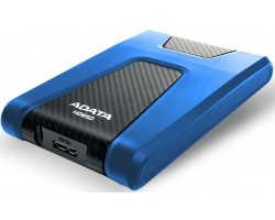 Внешний жесткий диск ADATA DashDrive Durable HD650 (AHD650-1TU31-CBL) 1Тб