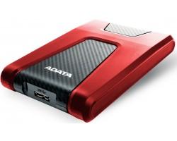 Внешний жесткий диск ADATA DashDrive Durable HD650 (AHD650-2TU31-CRD) 2Тб