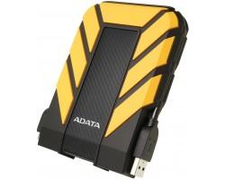 Внешний жесткий диск ADATA HD710 Pro (AHD710P-1TU31-CYL) 1Тб